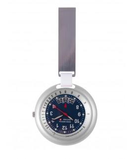Swiss Medical Reloj Professional Line Plata Azul - Limited Edition