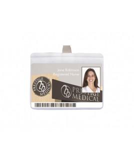 Soporte para tarjetas identificativas