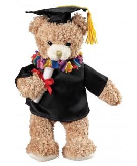 Peluche Oso graduado