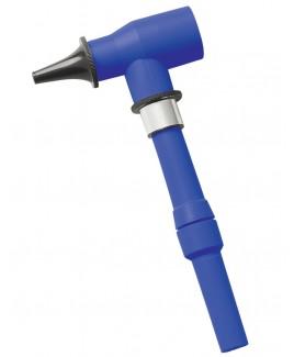 Otoscopio Estándar Azul