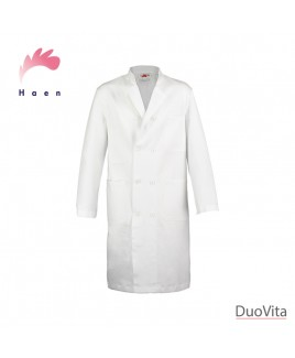 LAST CHANCE: size 54 Haen Lab coat Simon 71010