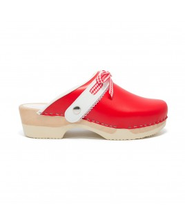 Tjoelup Click-R Red Lace