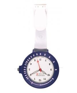 Reloj Médico Suizo Azul Oscuro