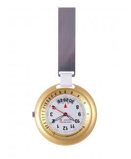 Reloj Swiss Medical Care Line Oro
