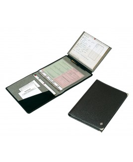 Bollmann Prescription Folder