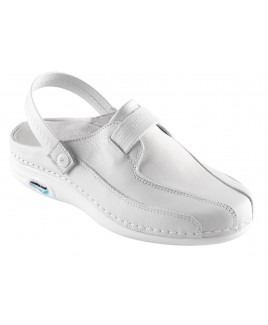 OUTLET size 35 NursingCare IN11P White