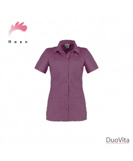 Haen Casaca Sanitaria Kara Purple Passion