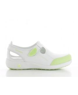 LAST CHANCE: size 38 Oxypas Lilia Light Green