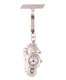 Reloj de Enfermeras Caballito de Mar