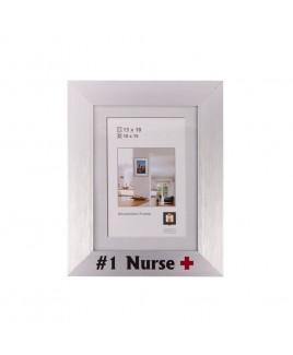 Marco de foto #1 Nurse