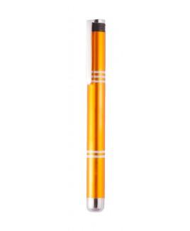 Bolígrafo Luz Naranja