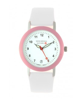 Reloj Médico Suizo Salmón
