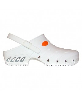 SunShoes Studium Blanco