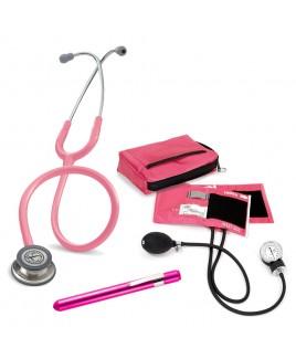 Kit para estudiantes Rosa