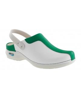 NursingCare Wash&Go WG2 Verde